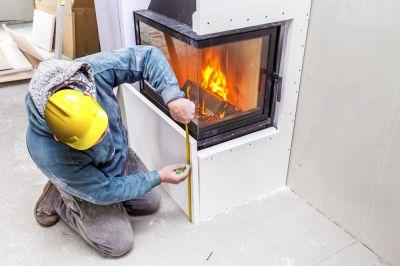 Gas Fireplace Repair Services Gas Fireplace Repairmen